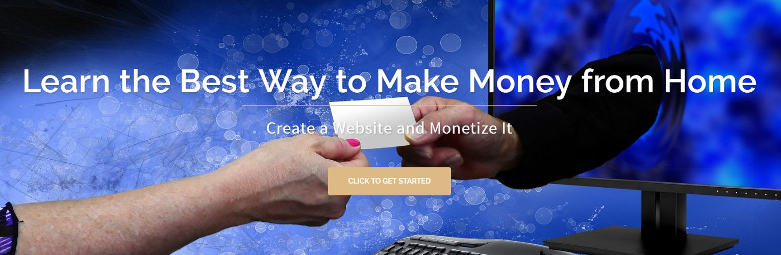 How to Make Money from Home - The Legitimate Way